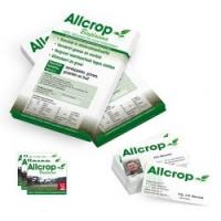 Huisstijldragers Allcrop Bioplasma