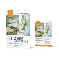 Posters tentoonstelling 'Te Deum Laudamus'