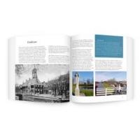 Leeuwarden en Friesland gezien door reizigers