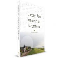 Ontwerp cover 'Lieten fan leauwe en langstme'
