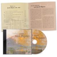 Ontwerp cd 'Op het spoor van Bijster'