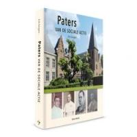 Ontwerp cover 'Paters van de sociale actie'
